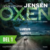 Lupus del 1 - Jens Henrik Jensen