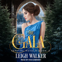 The Gala - Leigh Walker