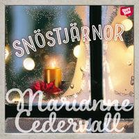 Snöstjärnor - Marianne Cedervall