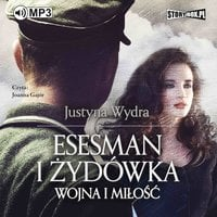 Esesman i Żydówka - Justyna Wydra