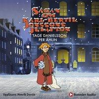 Sagan om Karl-Bertil Jonssons julafton - Tage Danielsson, Per Åhlin