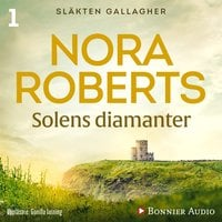 Solens diamanter - Nora Roberts