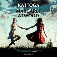 Kattöga - Margaret Atwood