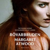 Rövarbruden - Margaret Atwood
