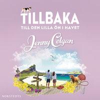 Tillbaka till den lilla ön i havet - Jenny Colgan
