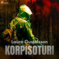 Korpisoturi - Laura Gustafsson