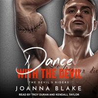 Dance With The Devil - Joanna Blake