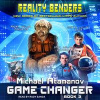 Game Changer - Michael Atamanov