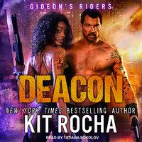 Deacon - Kit Rocha