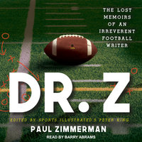 Dr. Z - Paul Zimmerman