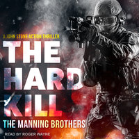 The Hard Kill - Allen Manning, Brian Manning