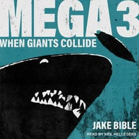 Mega 3 - Jake Bible