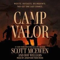Camp Valor - Scott McEwen,Hof Williams