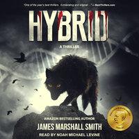Hybrid - James Marshall Smith