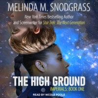 The High Ground - Melinda Snodgrass
