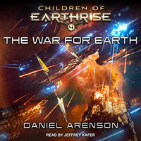 The War for Earth - Daniel Arenson