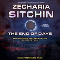 The End of Days - Zecharia Sitchin