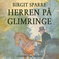 Herren på Glimringe - Birgit Sparre