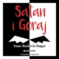 Satan i Goraj - Isaac Bashevis Singer