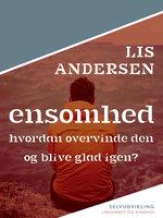 Ensomhed - Lis Andersen