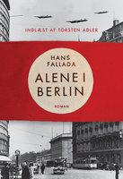 Alene i Berlin - Hans Fallada