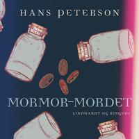 Mormor-mordet - Hans Peterson