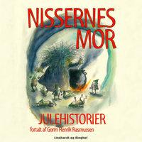 Nissernes mor - Gorm Henrik Rasmussen