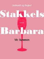 Stakkels Barbara - Vic Suneson