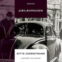 Jubilæumsugen - Ditte Cederstrand