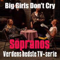 S02E05: Big Girls Don't Cry - Mathilde Anhøj,Magnus Krabbe,Emil Bergløv,Philip Pihl