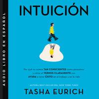 Intuición - Tasha Eurich