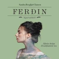 Ferðin - Sandra B. Clausen