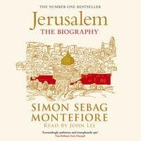 Jerusalem - Simon Sebag Montefiore
