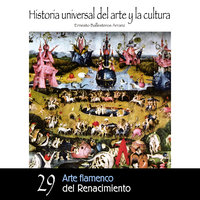 Arte flamento del Renacimiento - Ernesto Ballesteros Arranz
