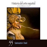 Salvador Dalí - Ernesto Ballesteros Arranz