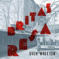Britas resa - Sven Wollter
