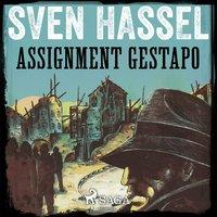 Assignment Gestapo - Sven Hassel