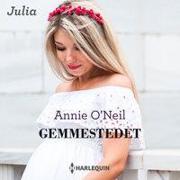 Gemmestedet - Annie O'Neil