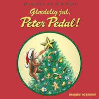 Glædelig jul, Peter Pedal - H.A. Rey