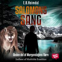 Salomons sang - E. B. Heimdal
