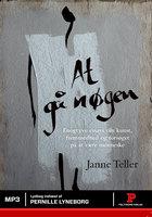 At gå nøgen - Janne Teller