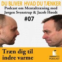 Få indre varme gennem Mentaltræning - Jørgen Svenstrup
