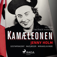 Kamæleonen - Henrik Werner Hansen
