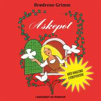 Askepot - Lydbogsdrama - Bdr. Grimm m. fl.