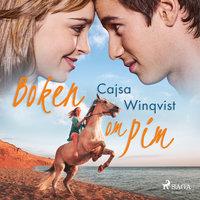 Boken om Pim - Cajsa Winqvist