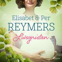 Livsgnistan - Elisabet Og Per Reymers
