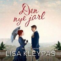 Den nye jarl - Lisa Kleypas