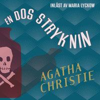 En dos stryknin - Agatha Christie