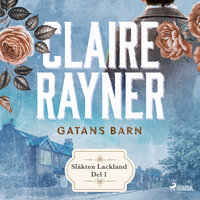 Gatans barn - Claire Rayner