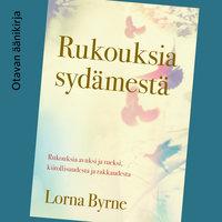 Rukouksia sydämestä - Lorna Byrne